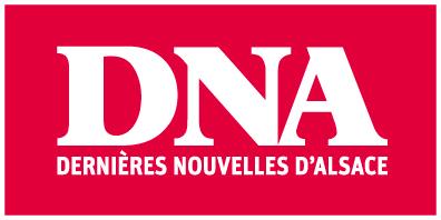 L'affiche #MAVOIX dans DNA du 4 mai 2016