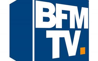 Les affiches électorales #MAVOIX vues par BFM TV