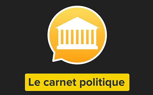 #MAVOIX dans Le Carnet politique
