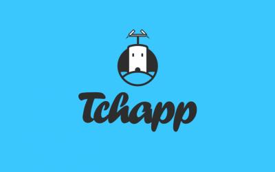 #MAVOIX dans Tchapp, réseau d'actualité des Alsaciens pour Internet mobile